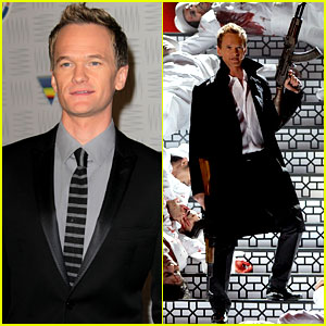 Neil Patrick Harris: Video Game Awards Host!