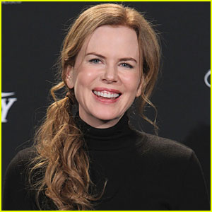 Nicole Kidman: Variety Screening Series!