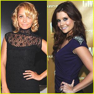 Nicole Richie, Joanna Garcia Marrying This Weekend?