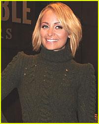 Nicole Richie: Wedding Menu Revealed!