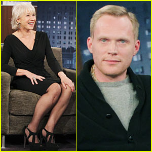 Paul Bettany: How I Found Out Santa Wasn't Real