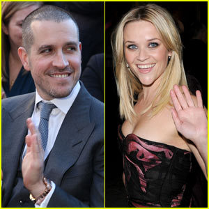 Reese Witherspoon: Engaged to Jim Toth!