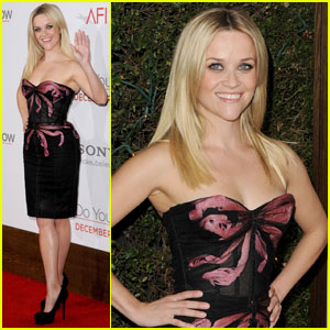 Reese Witherspoon: 'How Do You Know' Premiere!