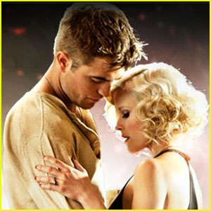 Reese Witherspoon & Robert Pattinson: 'Water for Elephants' Trailer!