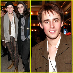 Reeve Carney: 'Spider-Man: Turn Off the Dark' Preview!