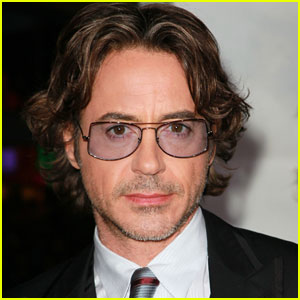 Robert Downey, Jr.: Musical Comedy in the Works!