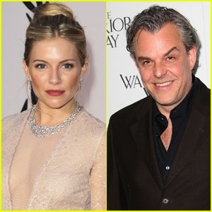 Sienna Miller Joins 'Jacks' with Danny Huston