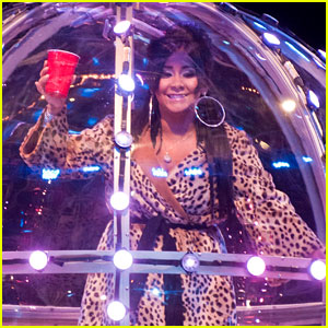 Snooki: New Year's Eve Ball Drop Preview