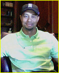 Tiger Woods Opens Up to Twitter Followers