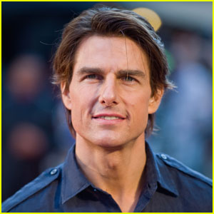 Tom Cruise: Thank You, Dubai!