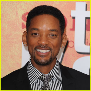 Will Smith: China-Set Drama & 'Hitch' Series in the Works