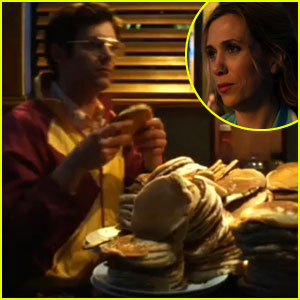 Adam Brody & Kristen Wiig: Sticky Minds -- Funny or Die!