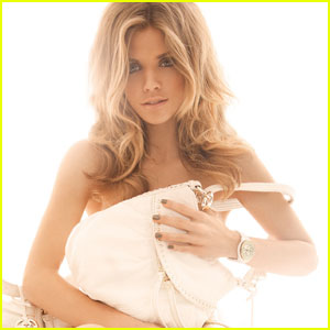 AnnaLynne McCord: Sexy Shots for Marc Ecko!