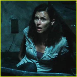 Bridget Moynahan: 'Battle: Los Angeles' New Trailer!