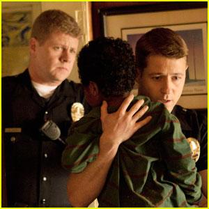 Ben McKenzie: 'Southland' Teaser Pics!