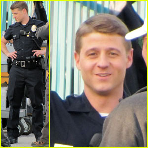 Ben McKenzie: Back On The Southland Set