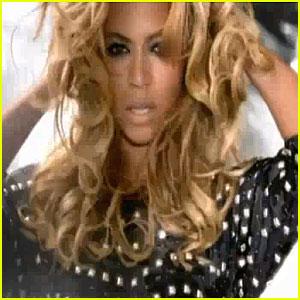 Beyonce: New L'Oreal Paris Feria Ad!