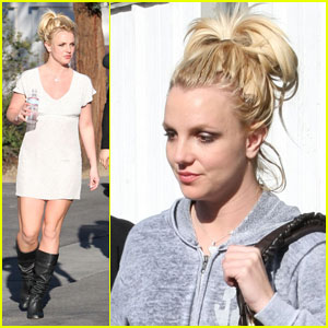 Britney Spears: Everything I Do Is for My Fans!
