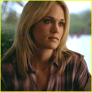Carrie Underwood: 'Soul Surfer' Official Trailer!