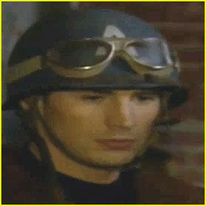 Chris Evans: Captain America Teaser Coming This Week!