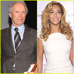 Clint Eastwood & Beyonce: 'A Star is Born' Remake?
