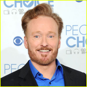 Vince Uncensored: Conan O'Brien's New Comedy!
