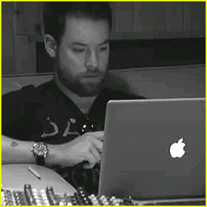 David Cook: New Album Teaser!