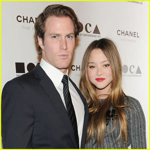 Devon Aoki & James Bailey: Baby On The Way!