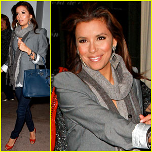 Eva Longoria: 'I Still Have All of My Tattoos'