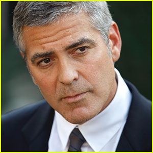 George Clooney Contracts Malaria After Sudan Trip