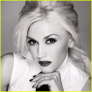 Gwen Stefani: L'Oreal Paris' New Face!