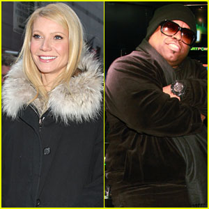 Gwyneth Paltrow: Hosting SNL on January 15!