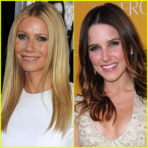 Gwyneth Paltrow & Sophia Bush: Relatives of Shooting Victims