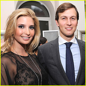 Ivanka Trump: Expecting a Baby!