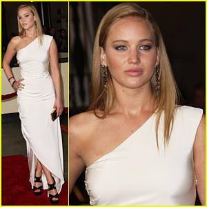 Jennifer Lawrence: Directors Guild Awards!