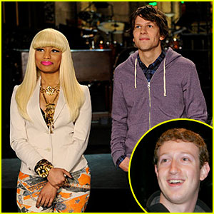 Mark Zuckerberg to Make 'SNL' Appearance?