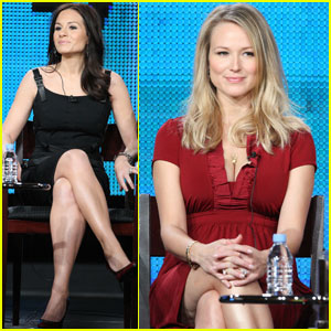 Jewel & Kara DioGuardi: Platinum Hit!
