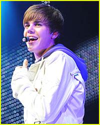 Justin Bieber: Back to 'CSI' in February