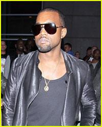 Kanye West Sued for Assault