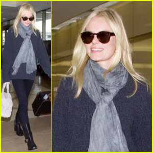 Kate Bosworth Heads to Sundance