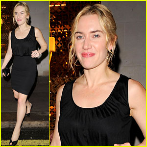 Kate Winslet: BAFTA Beauty!