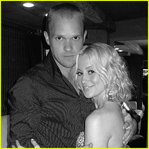 Kellie Pickler & Kyle Jacobs Tie The Knot