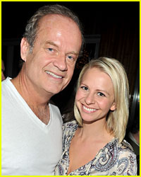 Kelsey Grammer: Getting Married Next Month!