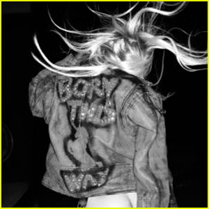 Lady Gaga: 'Born This Way' Coming in February!