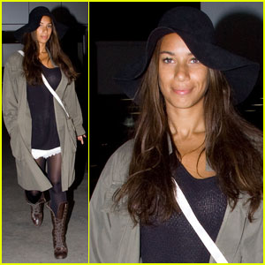Leona Lewis: Sheer Night Flight