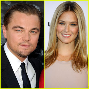 Leonardo DiCaprio: New Year's in Cabo with Bar Refaeli!