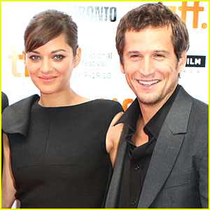 Marion Cotillard & Guillaume Canet: Expecting a Baby!