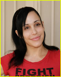 Octomom Spanks an Adult Baby in Leaked Video