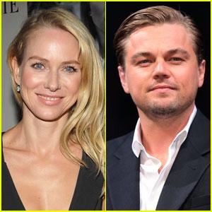 Naomi Watts: Leonardo DiCaprio's 'J. Edgar' Secretary