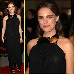 Natalie Portman: Directors Guild Awards!